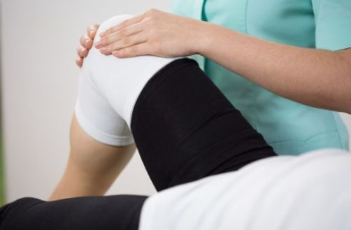 Recovering Quickly After a Knee Injury
